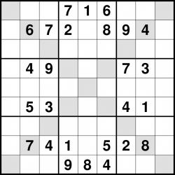 X-Sudoku